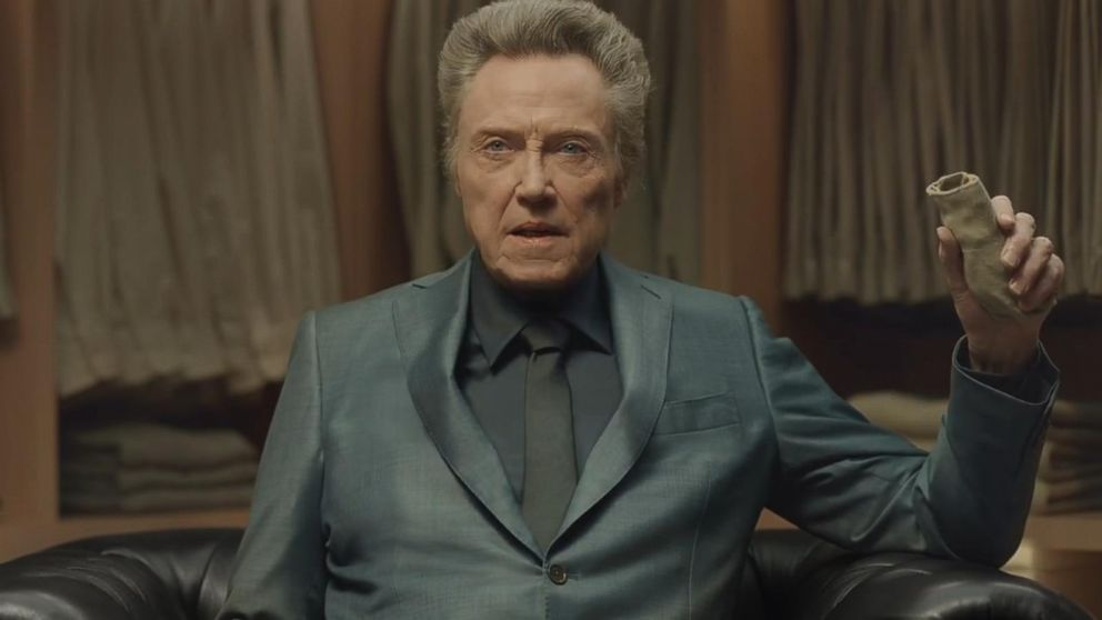 VIDEO: Super Bowl Ad: Check Out Kia Optimas Walken Closet