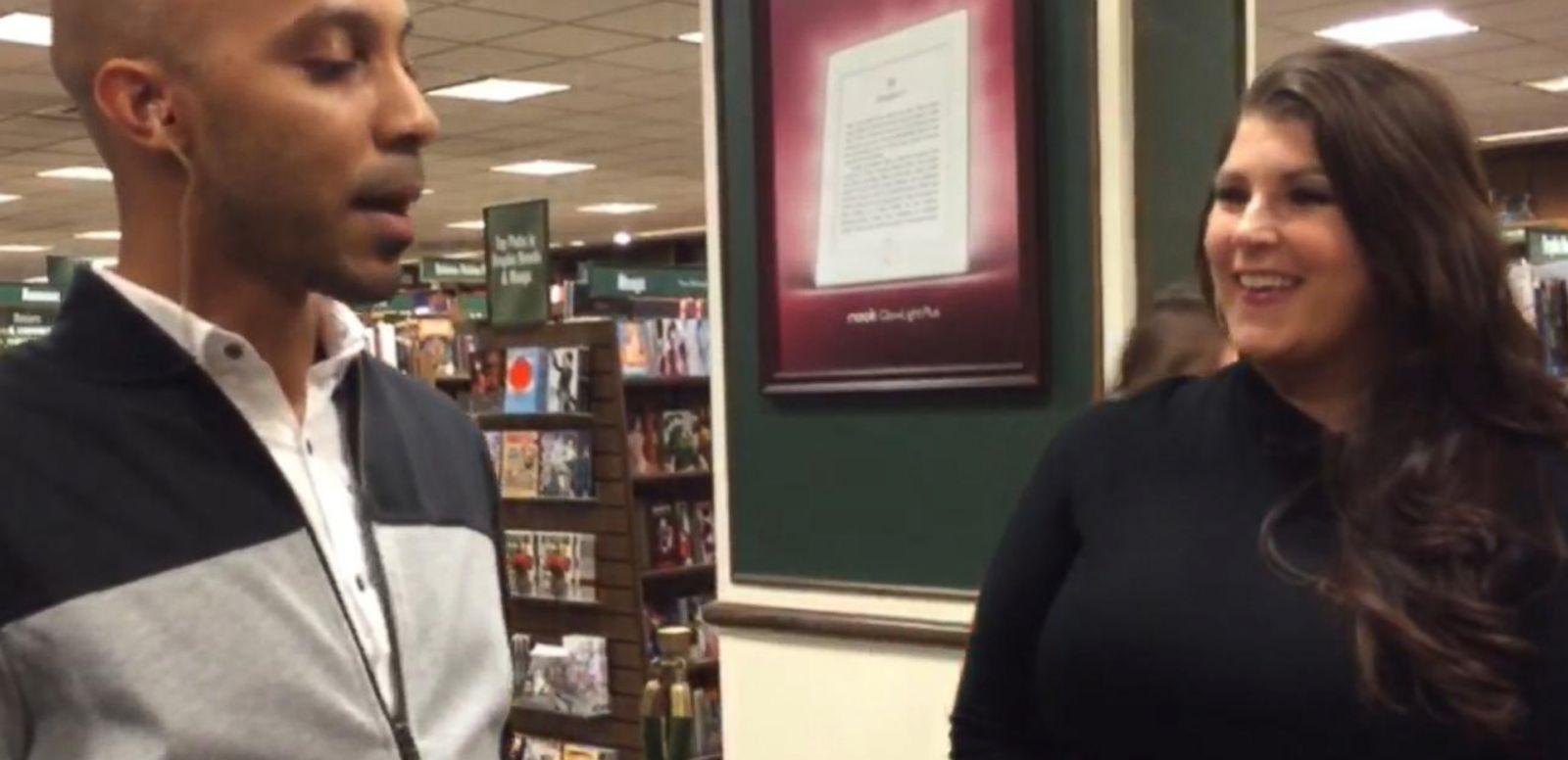 VIDEO: Hustle Believe Receive Author Interview
