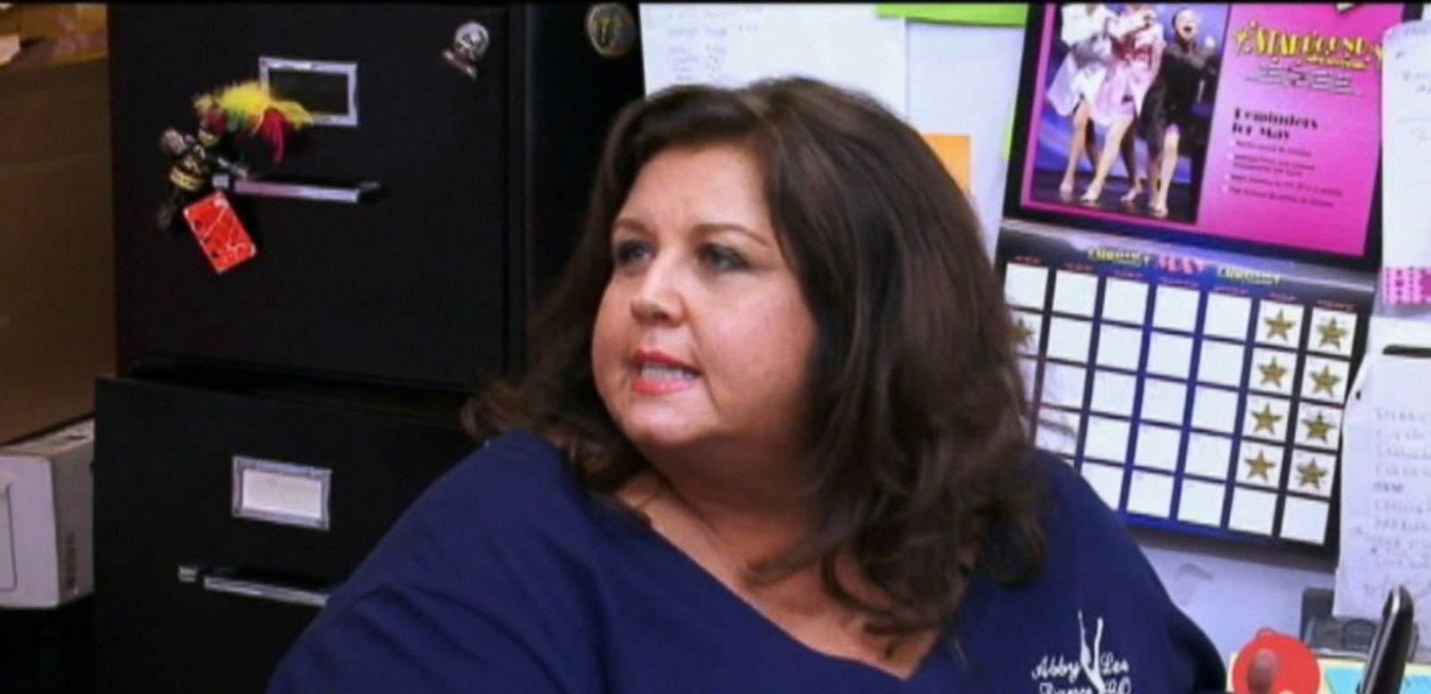 VIDEO: Abby Lee Miller pleaded guilty to one count of concealing assets of her bankruptcy estate and one count involving the currency reporting requirements related to international travel, according to a document obtained by ABC News.