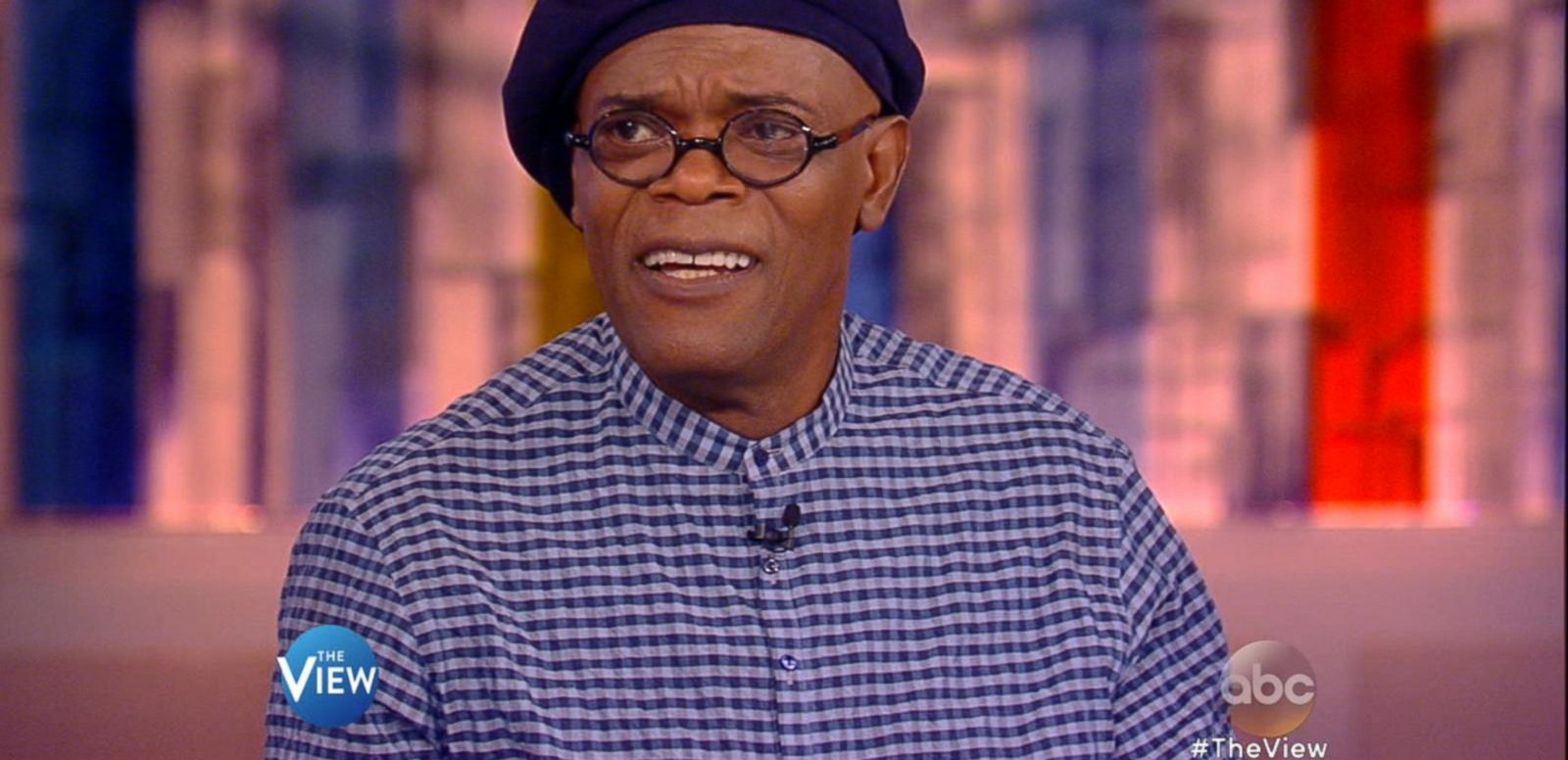 VIDEO: Donald Trump and Samuel L. Jackson Square Off on Twitter