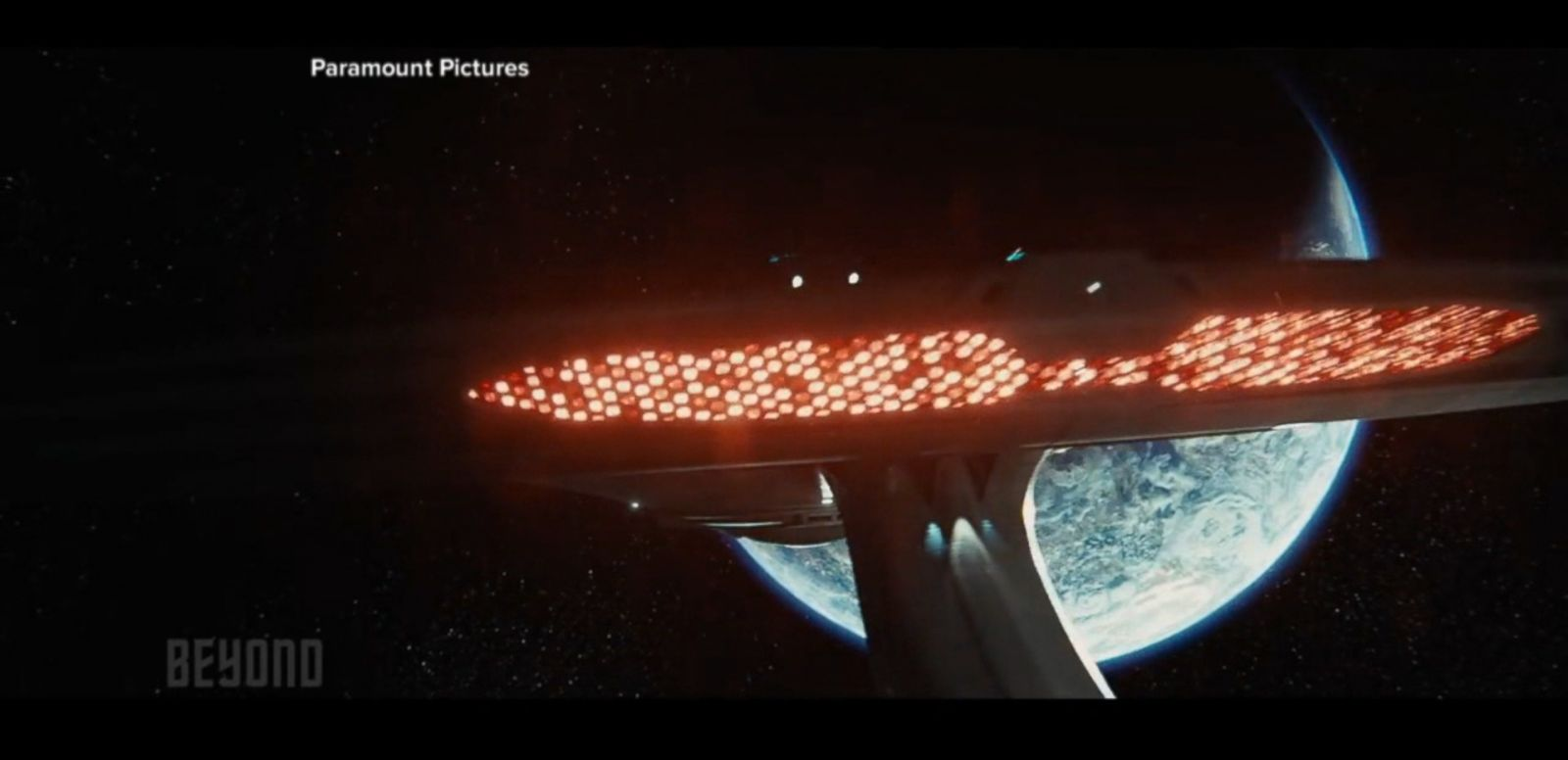 VIDEO: The third movie in the rebooted Star Trek franchise earned an estimated $59.6 million to open in first place.