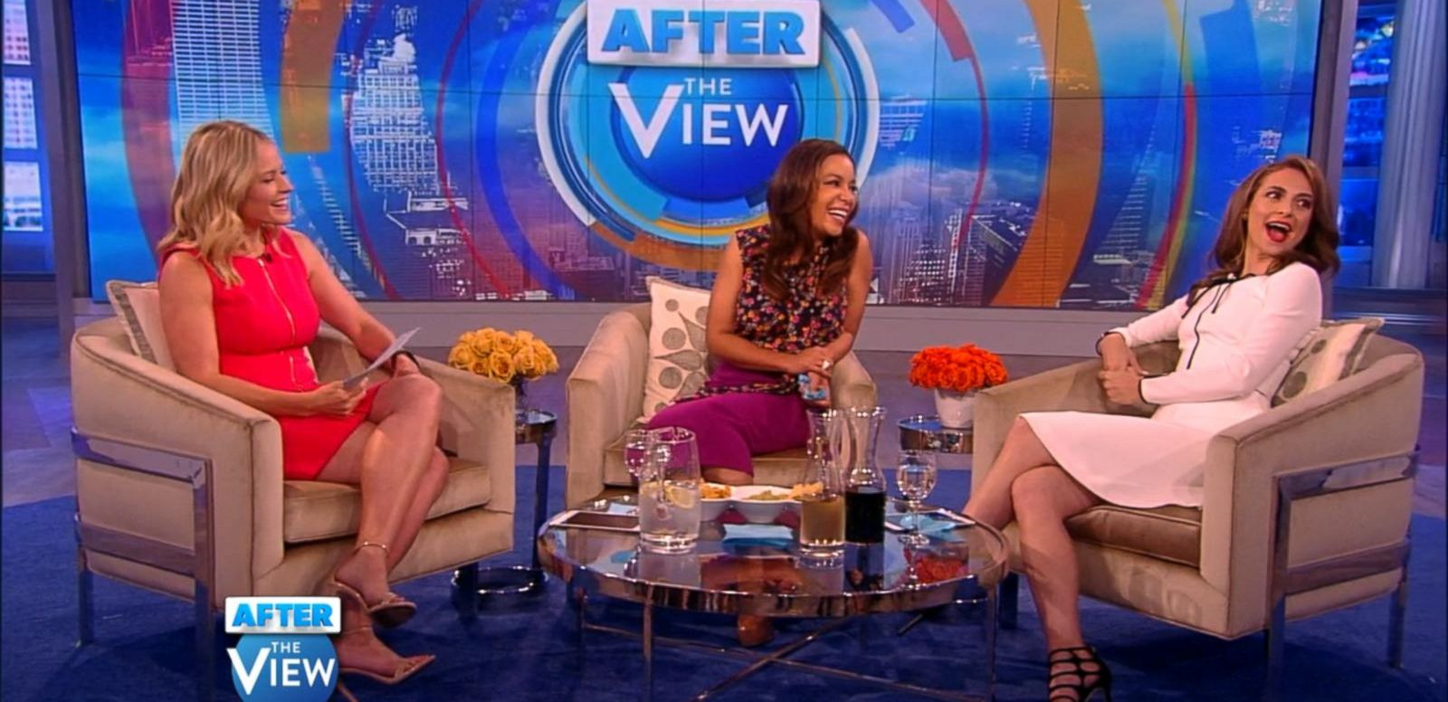 VIDEO: After The View: July 27, 2016