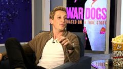 VIDEO: Miles Teller Sings Starland Vocal Bands Afternon Delight
