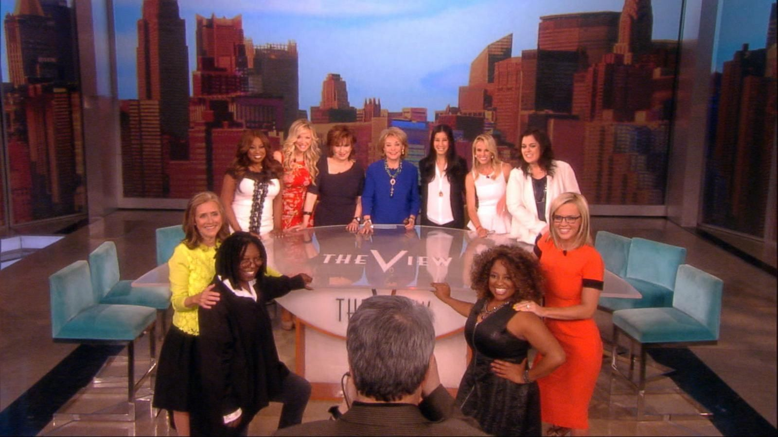 VIDEO: 'The View' Special Part 1: How 'The View' Became a Revolutionary Show