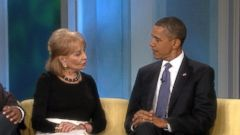 VIDEO: The View Special Part 3: Political Guests Through the Years