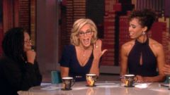 VIDEO: The View Special Part 4: When the Hosts Personal Lives Made the Show