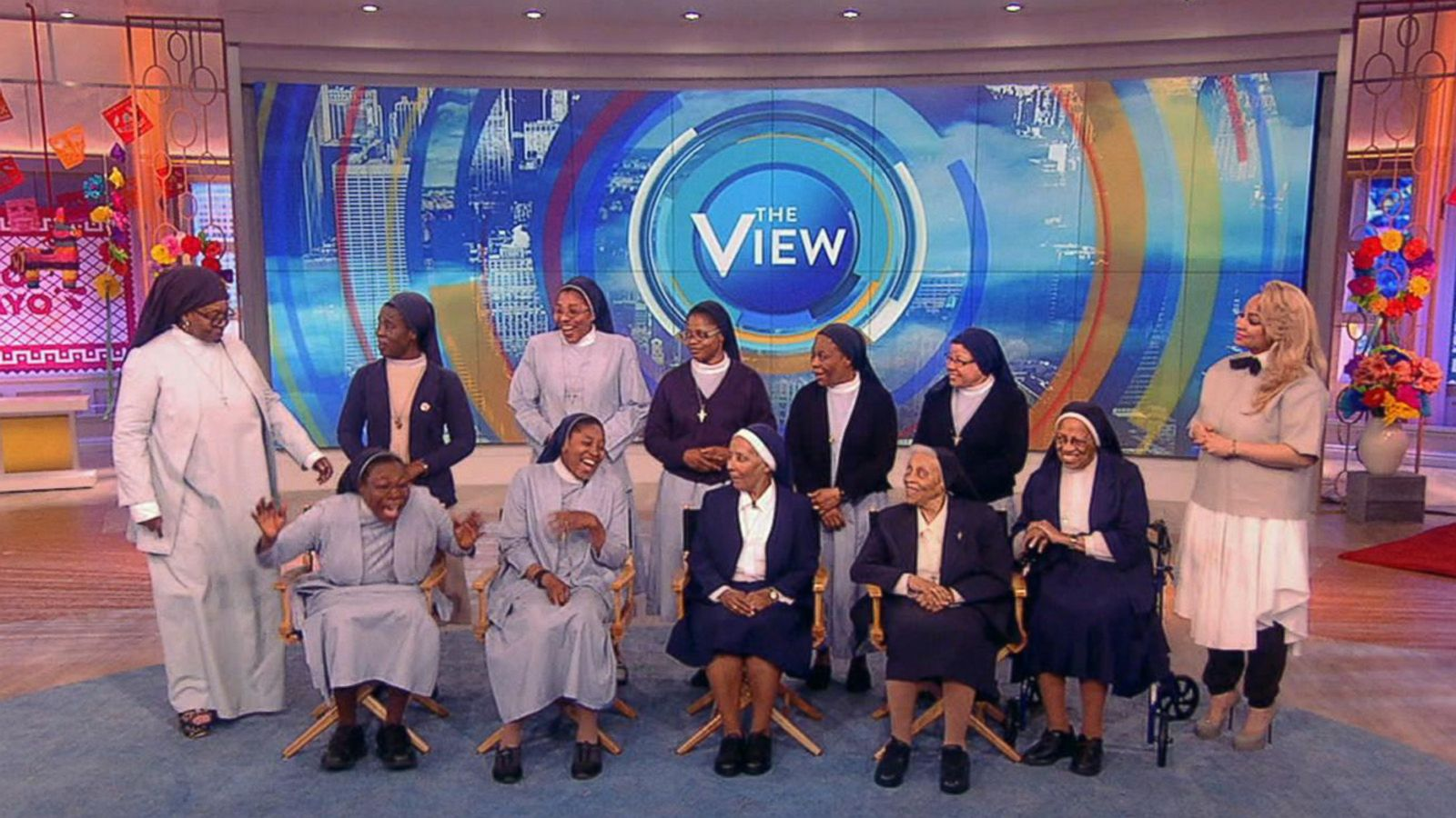 VIDEO: 'The View' Special Part 6: The Co-Hosts Name Their Favorite Moments