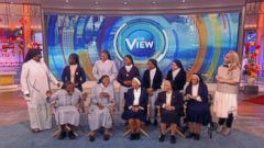 VIDEO: The View Special Part 6: The Co-Hosts Name Their Favorite Moments