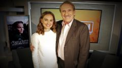 """VIDEO: Natalie Portman on the Magical Feeling of Directing and Starring in """"A Tale of Love and Darkness"""""""