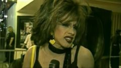 VIDEO: Alexis Arquette was the brother of Patricia and David Arquette.