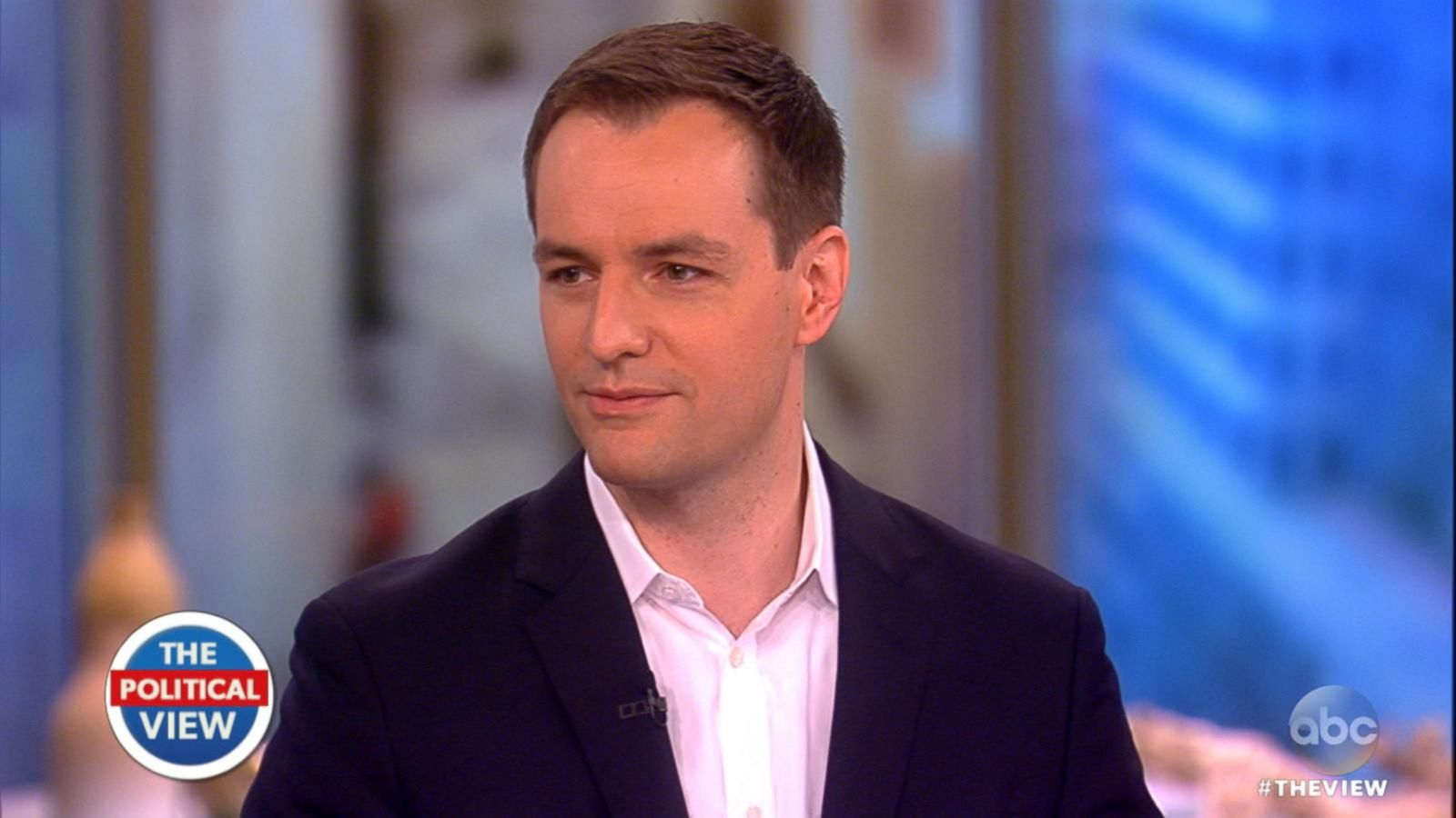 VIDEO: Hillary Clinton's Campaign Manager Talks 1st Presidential Debate