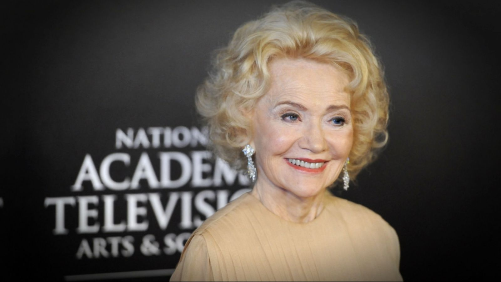 "VIDEO: Agnes Nixon, who created such soap operas as ""All My Children"" and ""One Life to Live,"" has died, her daughter Cathy Chicos told ABC News."