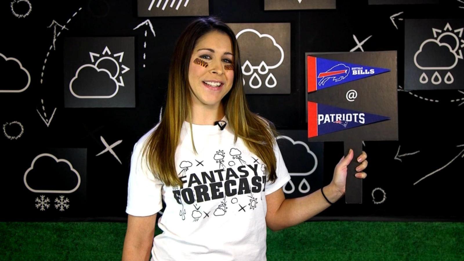 VIDEO: Fantasy Forecast: Week 4