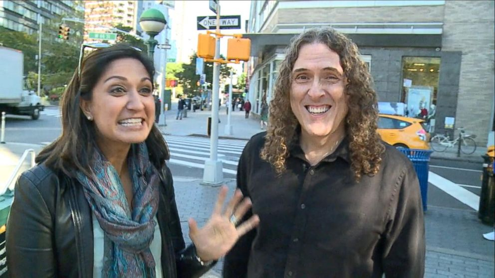 Weird al on why he thought his career would only last a few months buffering replay weird al ccuart Images