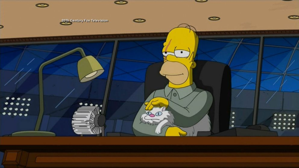 Treehouse Of Horror Episodes Online Part - 37: U0027The Simpsonsu0027: All The Details About Its 600th Episode - ABC News
