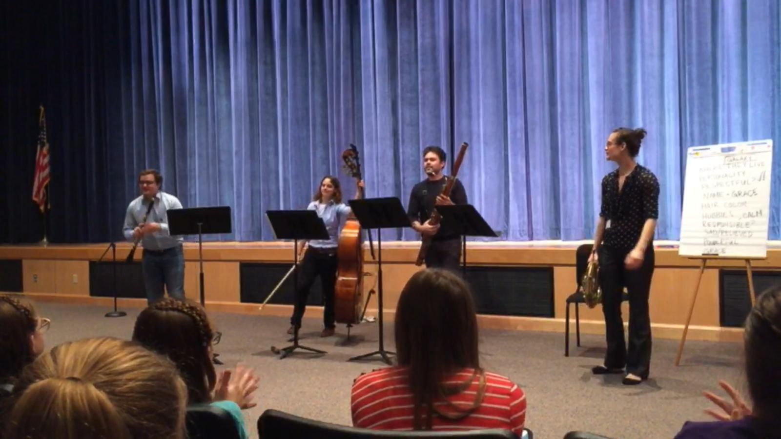 VIDEO: Classical City: Telling Stories Through Music