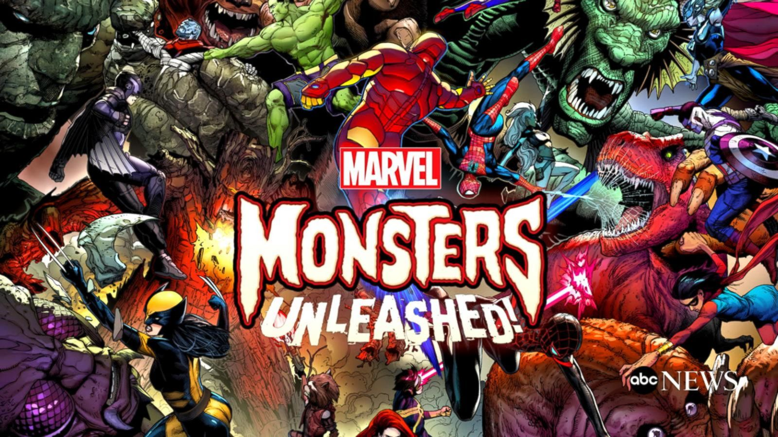 VIDEO: Coming Up Next Year from Marvel Comics