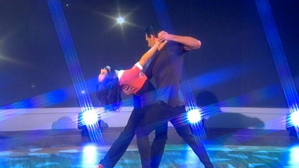VIDEO: Ryan Lochte Surprised By Reception On 'Dancing With The Stars'