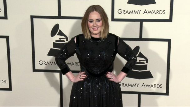 VIDEO: Adele revealed in the new issue of Vanity Fair that after his birth, she struggled with something common to many women: postpartum depression.