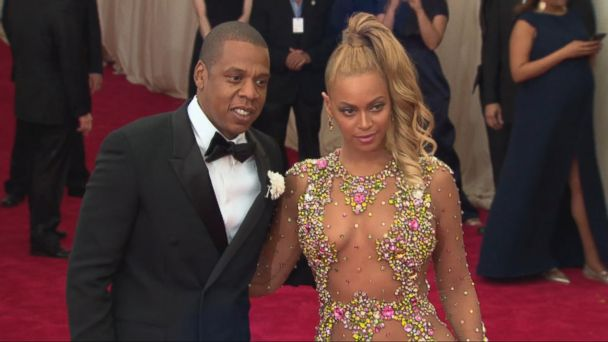 VIDEO: Queen Bey took home four awards: album of the year for