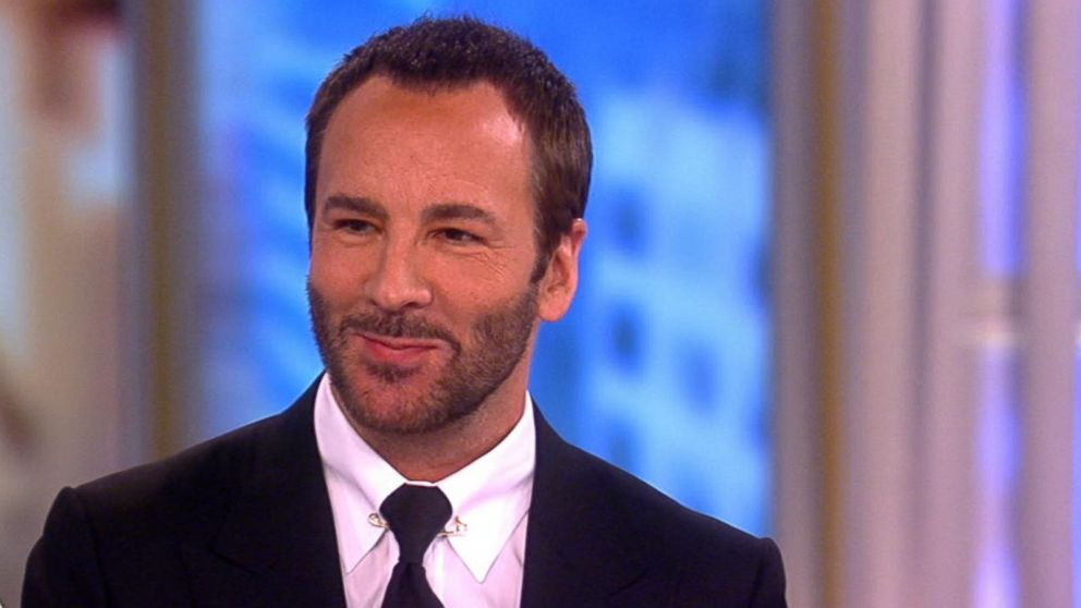 Tom Ford Explains Why He Won't Dress Melania Trump, or Hillary Clinton