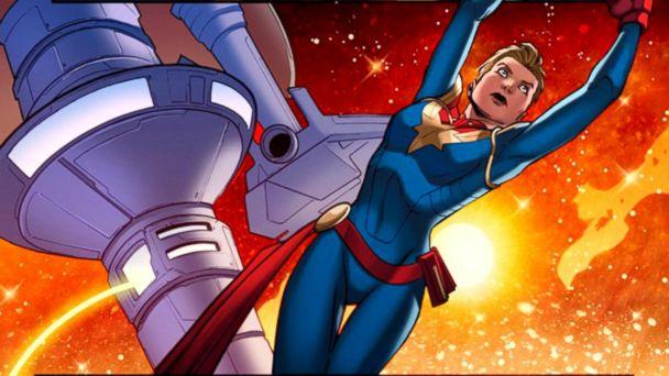 VIDEO: Inside the Final Episodes of Marvel's Civil War II