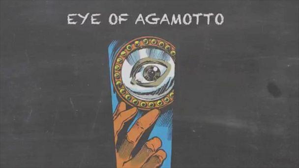 VIDEO: Eye of Agamotto - Marvel 101