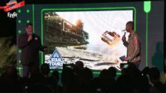 VIDEO: Disney Announces Exciting New Attractions From a Galaxy Far, Far Away