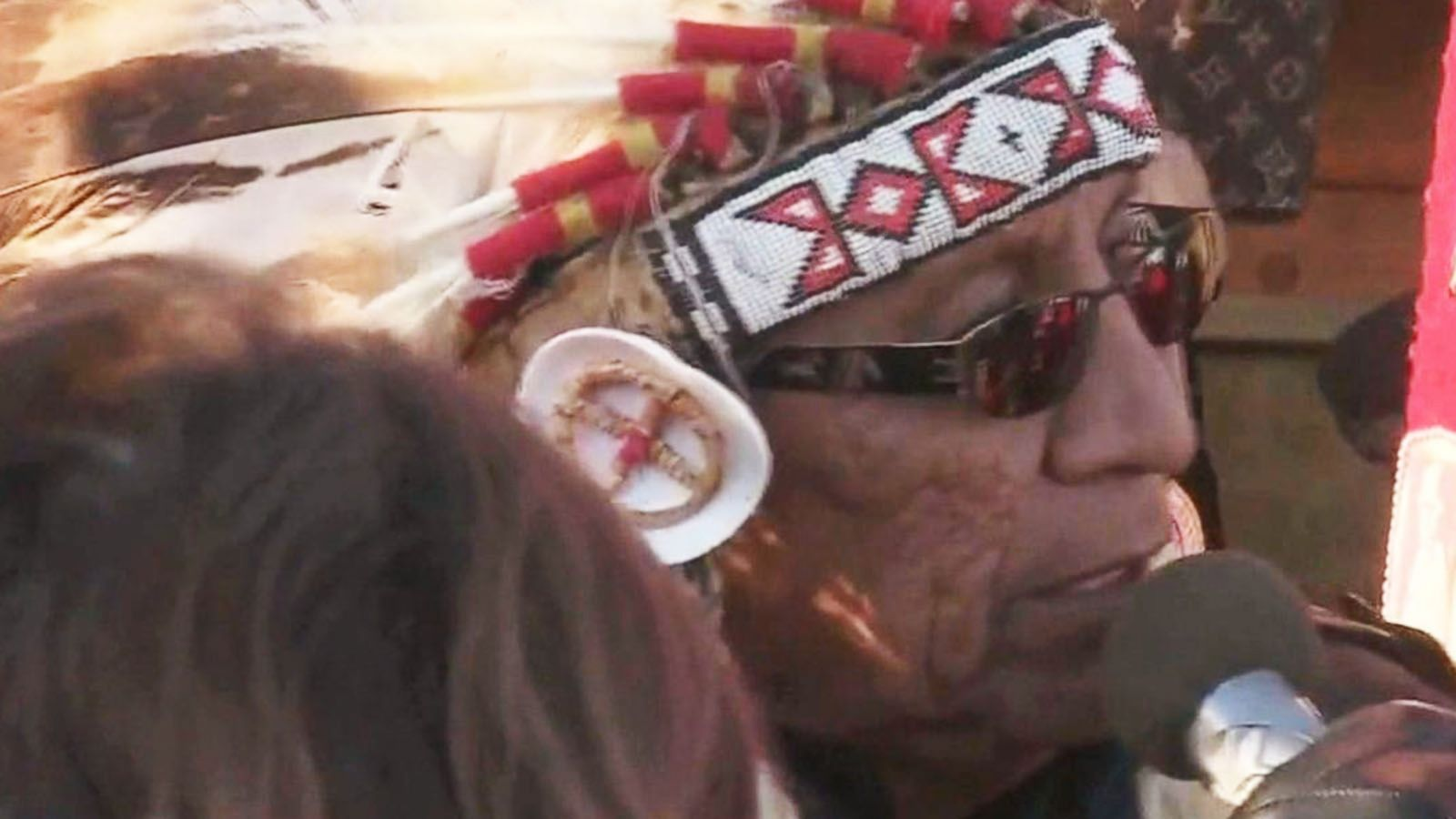 VIDEO: Will Dakota Access Pipeline Be Re-Routed?