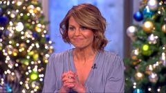 VIDEO: It was a morning touched with a bit of sadness and gratitude, as Candace Cameron Bure announced shes leaving The View.