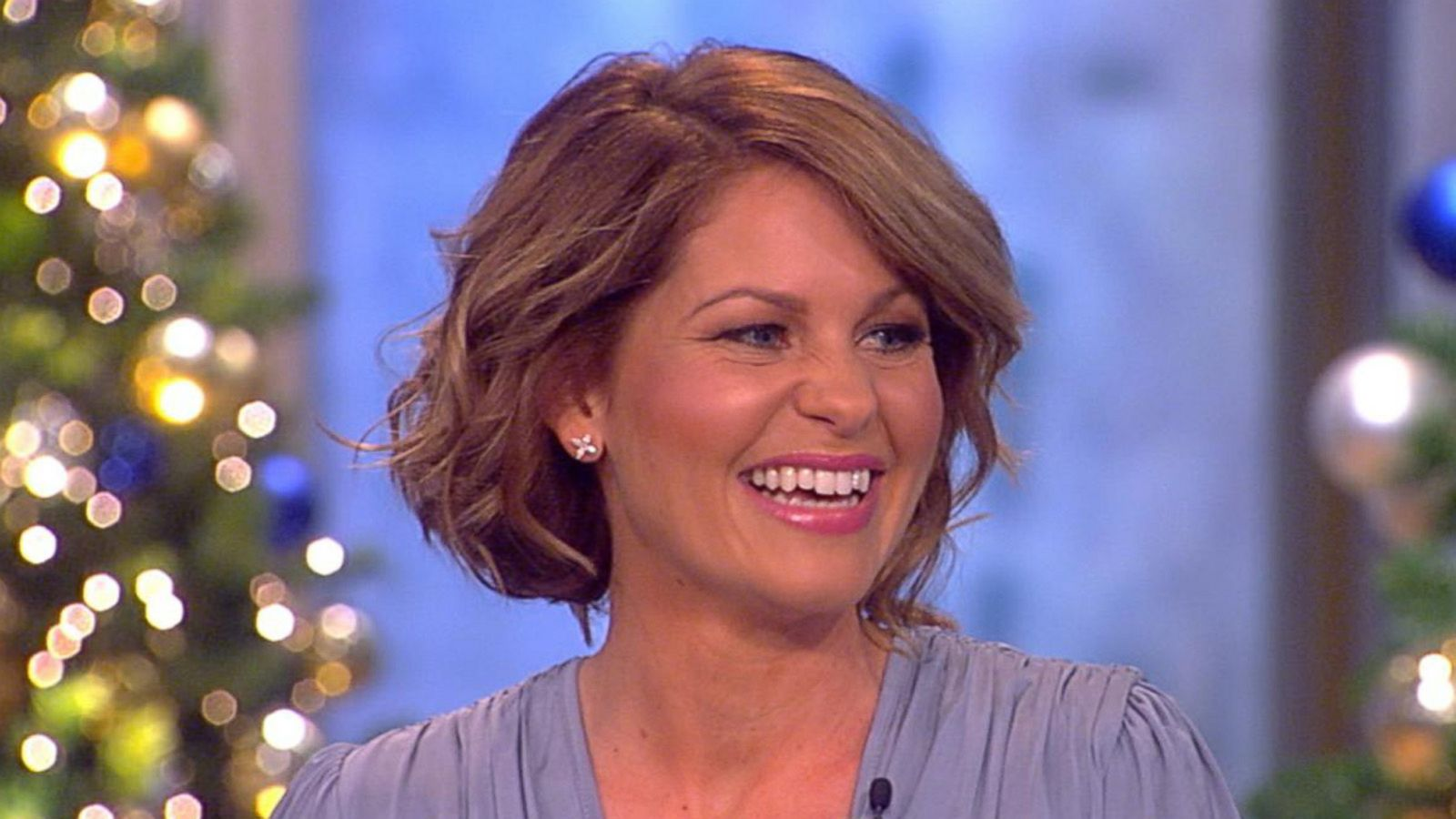 VIDEO: Candace Cameron Bure Announces Her Departure From 'The View'