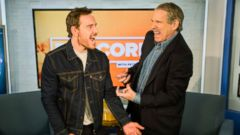 """VIDEO: Michael Fassbender Sings Patsy Clines """"Crazy"""""""