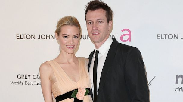 162591255 16x9 608 Jaime King, Kyle Newman Welcome a Son (Photo)