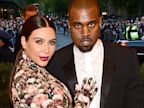 PHOTO: Kim Kardashian and Kanye West attend the Costume Institute Gala at the Metropolitan Museum of Art, May 6, 2013 in New York City.