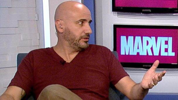 VIDEO: Marvel Editor-in-Chief on 'Civil War II': We Wanted to Force Readers to Take Sides