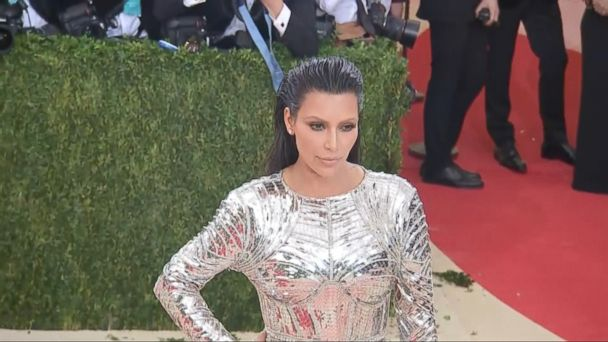 VIDEO: Paris police confirmed on Monday that 16 people have been arrested in connection with the October robbery of Kim Kardashian West in Paris.