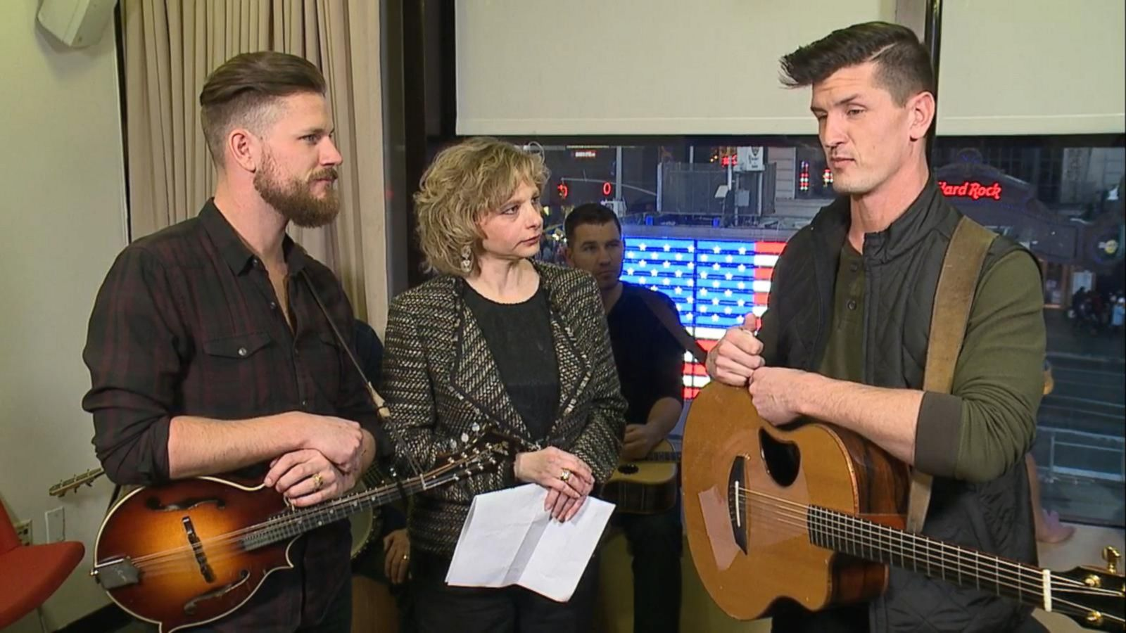 VIDEO: 'High Valley' on Balancing Family and Music