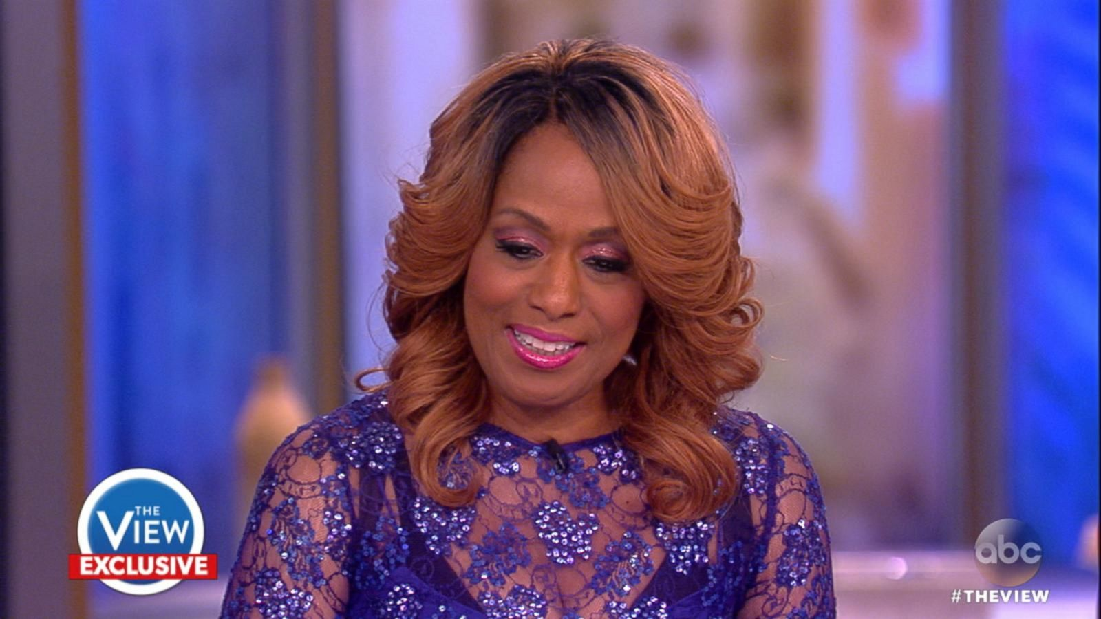 VIDEO: Jennifer Holliday Explains Why She Dropped Out of Trump's Inauguration