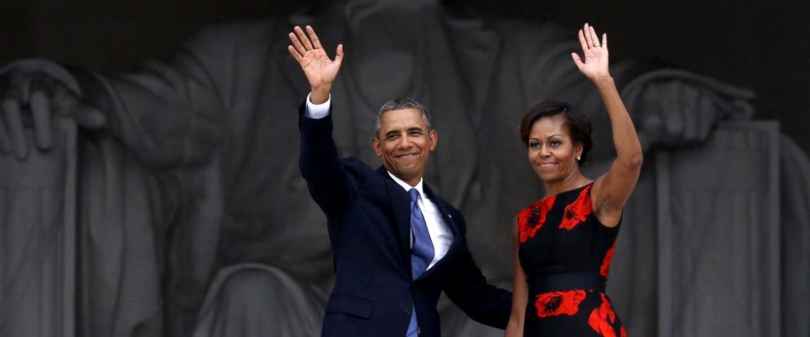 VIDEO: ABC Stars Look Back on Obama's Presidency