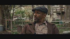 "VIDEO: The Oscar-nominated film ""Fences"" stars Denzel Washington and Viola Davis."
