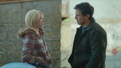 "VIDEO: The Oscar-nominated film ""Manchester by the Sea"" stars Casey Affleck and Michelle Williams."
