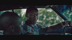 "VIDEO: The Oscar-nominated film ""Moonlight"" stars Mahershala Ali and Shariff Earp."