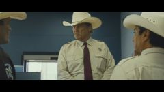 "VIDEO: The Oscar-nominated film ""Hell or High Water"" stars Jeff Bridges, Chris Pine and Ben Foster."