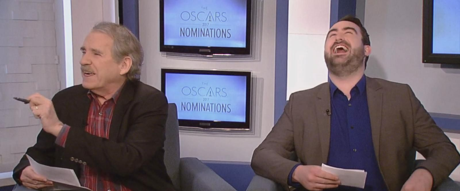 VIDEO: Surprises and Snubs From Best Picture, Best Director Oscar Nominees