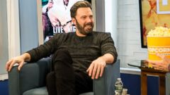 VIDEO: Ben Affleck on Brother Casey Afflecks Oscar Nomination