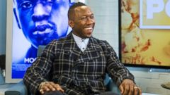 VIDEO: Oscar Nominee Mahershala Ali Reflects on his Much Buzzed About Performance in Moonlight.