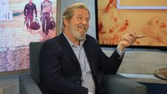 VIDEO: Oscar Nominee Jeff Bridges Looks Back at his Very First Oscar Nomination
