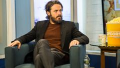 VIDEO: Oscar Nominee and Manchester by the Sea Star Casey Affleck on What led him to Take on the Role
