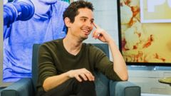 VIDEO: La La Land Director and Oscar Nominee Damien Chazelle on Zoning Out During Awards Season