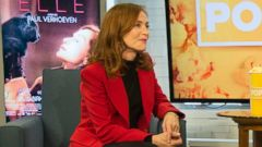 VIDEO: Oscar nominee Isabelle Huppert on the Buzz Surrounding Her Performance in Elle